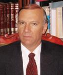 Präsident der Life Forestry Costa Rica SA, Carlos Rivera