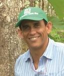 Forstdirektor Dr. Diego Perez